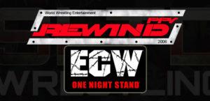 ECW – SLTD Wrestling